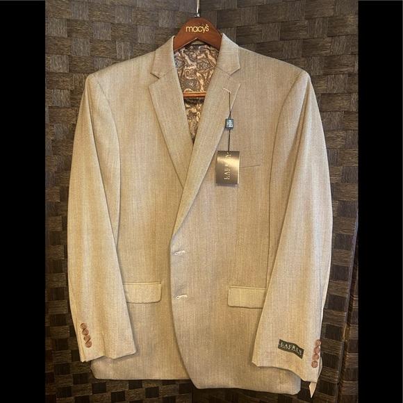Ralph Lauren Men's Dress Blazer NWT